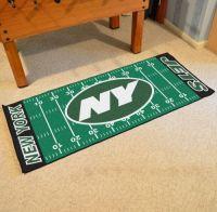 New York Jets Runner - 30 x 72