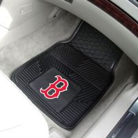 Team Logo Floor Mats &amp; Rugs