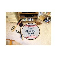 New York Yankees 2008 All Star Baseball Mat - 29 Diameter