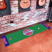 NBA Putting Green Mat