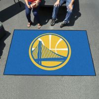 Golden State Warriors Ulti-Mat - 60 x 96