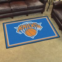 New York Knicks Rug - 5 x 8