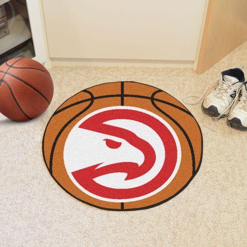 NBA Basketball Mat
