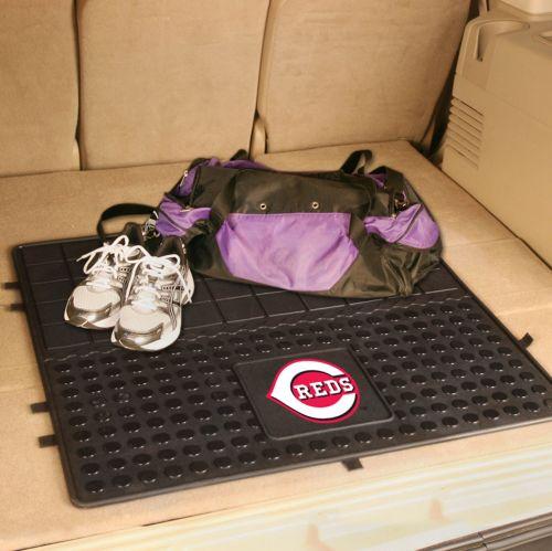 MLB Heavy Duty Vinyl Cargo Mat