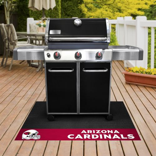 Officially Lisensed Outdoor Grill Mats - NFL
