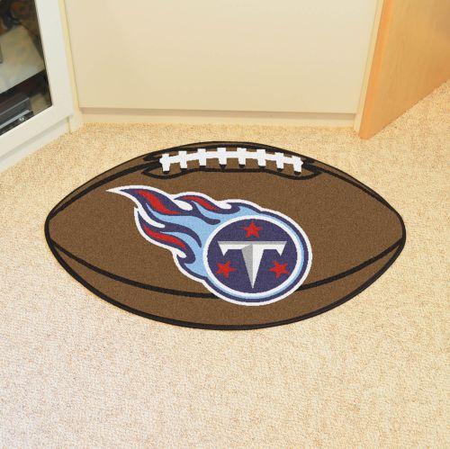NFL Football Mat