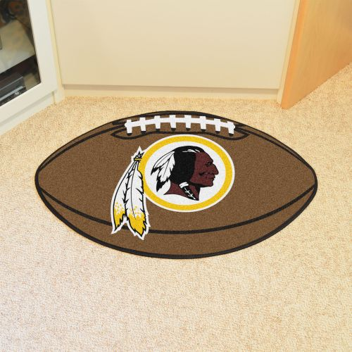 NFL Football Mat