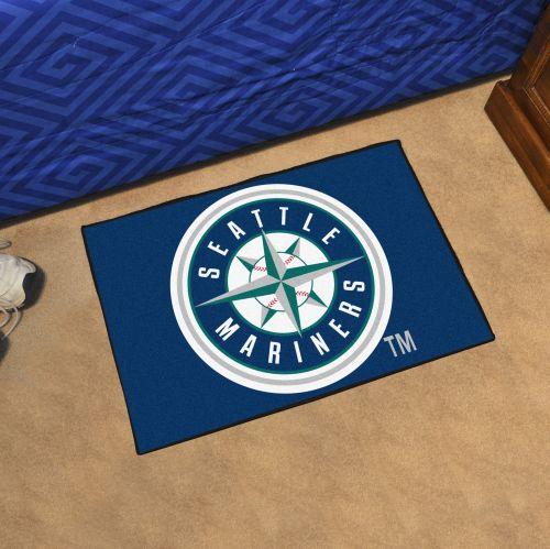 MLB Starter Mat