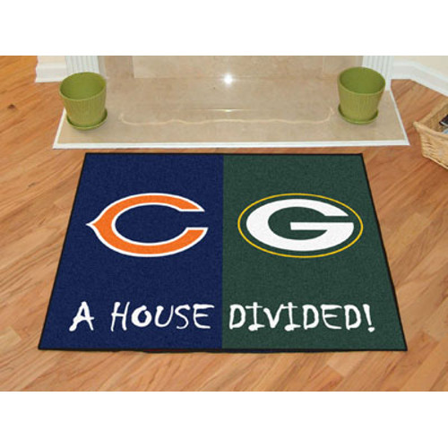 NFL House Divided