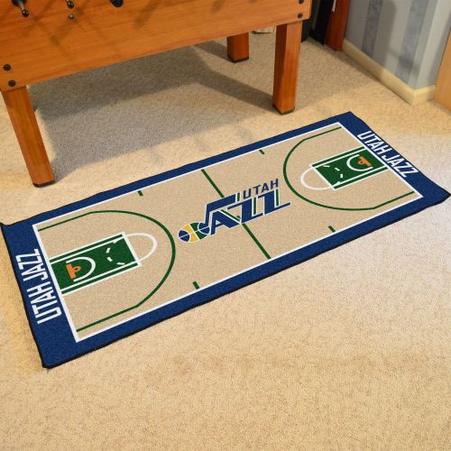 NBA Court Runner