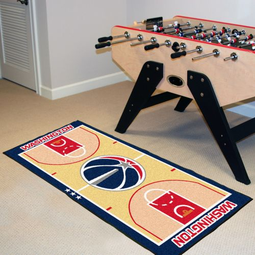 NBA Court Runner