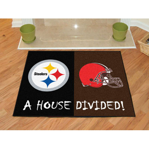 NFL House Divided
