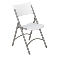BT 600 Series Lightweight Folding Chair