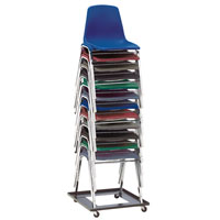 DY81 Chair Dolly