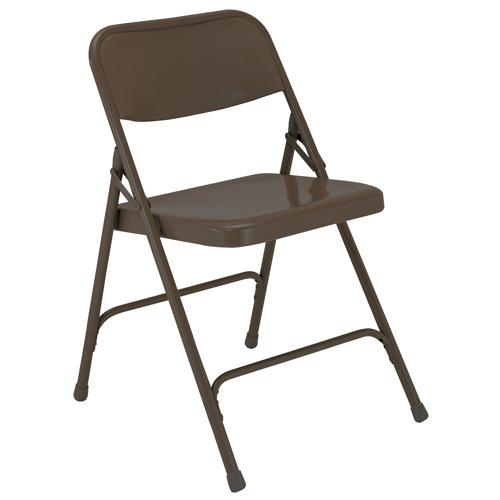 Premium All-Steel Folding Chairs