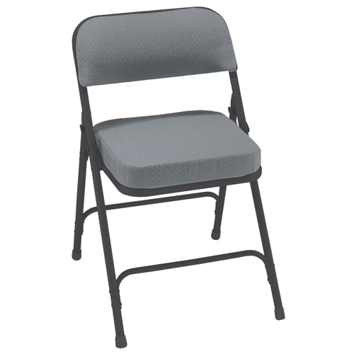 3200 Series 2 Thick Padded Folding Chair