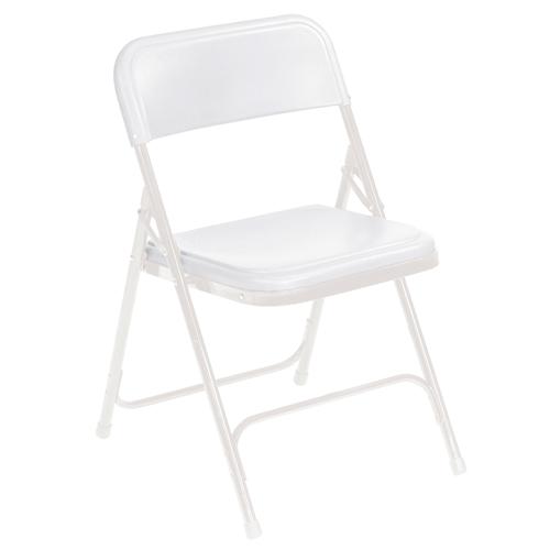 800 Series Premium Lightweight Folding Chair