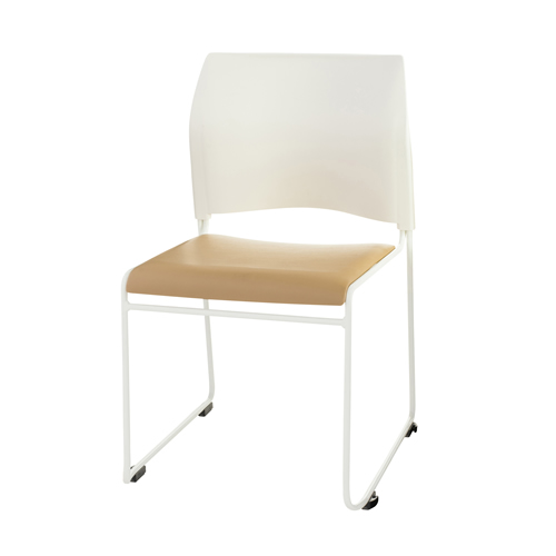 The Cafetorium Chair - Upholstered