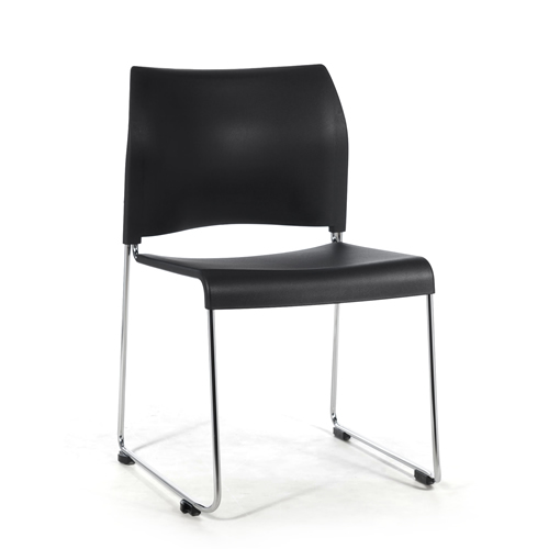 The Cafetorium Chair - All Plastic