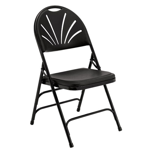 1100 Series Fan-Back Polyfold Chair
