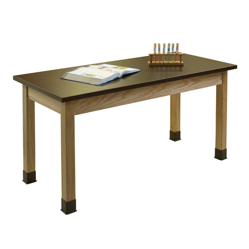 SLT Series Science Lab Tables - Chem Res Surface