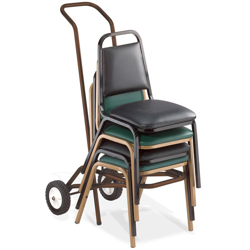 DY9000 Banquet Stack Chair Dolly