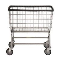 Large Capacity Laundry Cart