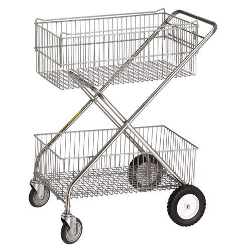 Deluxe Utility Cart