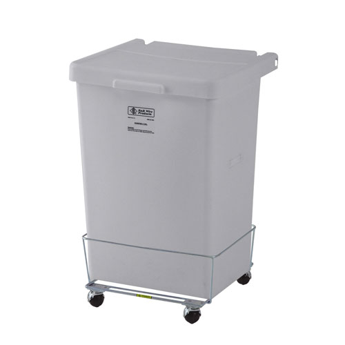 4.5 Bushel Poly Laundry Hamper