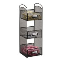 Onyx™ Break Room Organizers