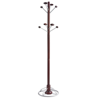 Modern Costumer Coat Rack