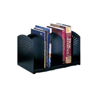Adjustable Book Racks