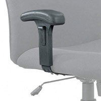 SAFCO Chair Accessories