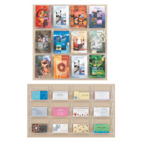 Reveal™ Specialty Displays