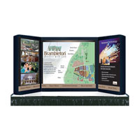 Easels & Event Displays