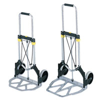Hand Trucks | Dollies | Panel Movers