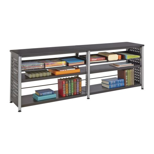 Scoot™ Bookcases