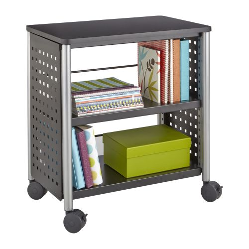 Scoot™ Personal Bookcase