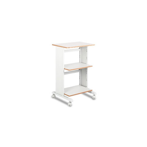 MÜV™ Multi-Level Adjustable Printer Stands