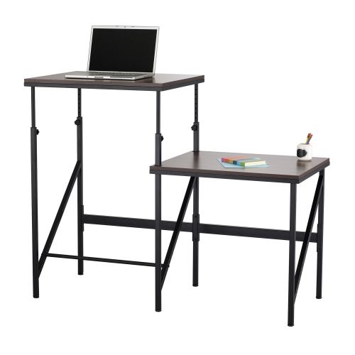 Elevate™ Bi-Level Desk