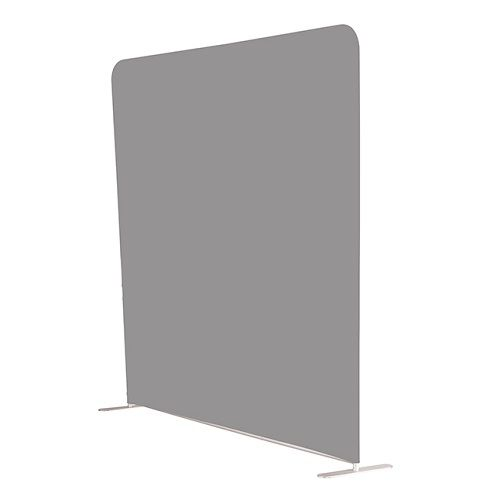 Adapt™ Configurable Space Divider 8 ft. Wall