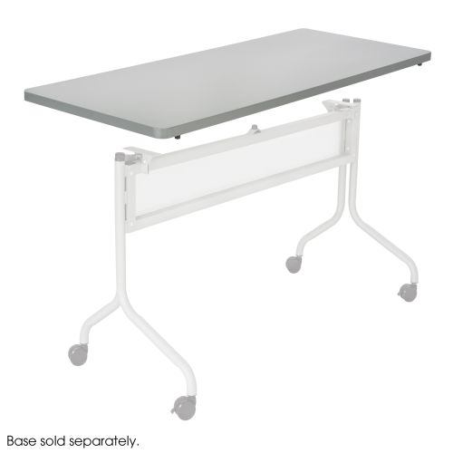 Impromptu® Rectangle Top for Mobile Training Table