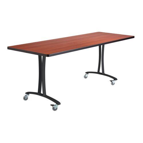 Rumba™ T-Leg Fixed Height Table