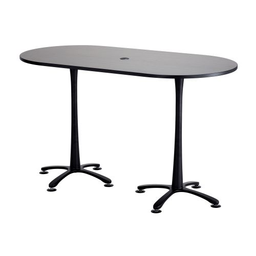 Cha-Cha™ Bistro-Height Teaming Table