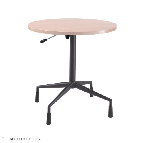 RSVP™ Fixed Height/Pneumatic Table Base