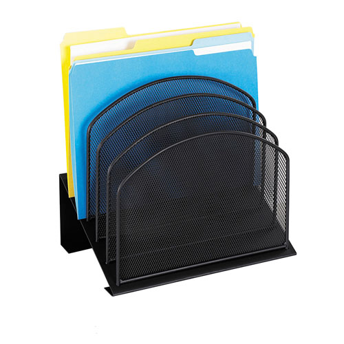 Tiered File Foler Organizers