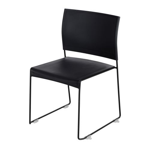 Currant™ High Density Stack Chair (Qty. 4)