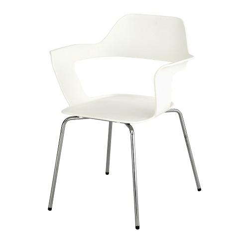 Bandi® Shell Stack Chair (Qty. 2)