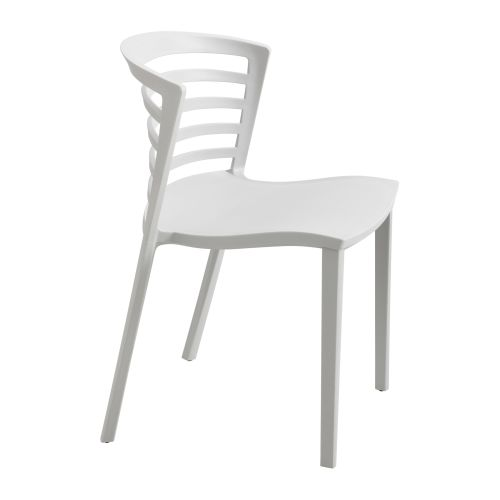 Entourage&#8482 Stacking Chairs (Qty. 4)