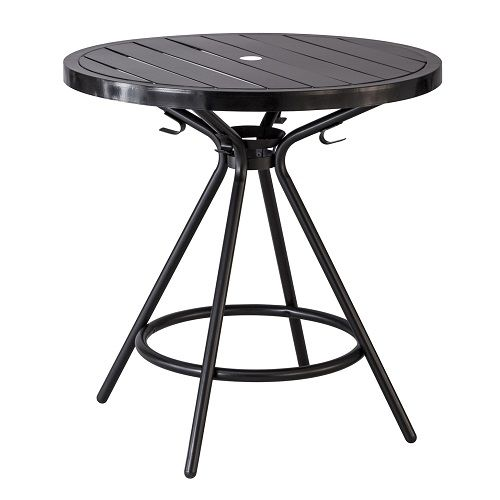 CoGo™ Steel Outdoor/Indoor Round Table